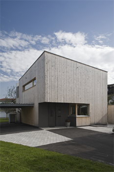 Architekt Abendroth - 2010_Lustenau