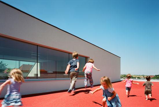 Architekt Abendroth - 2010_Drasenhofen