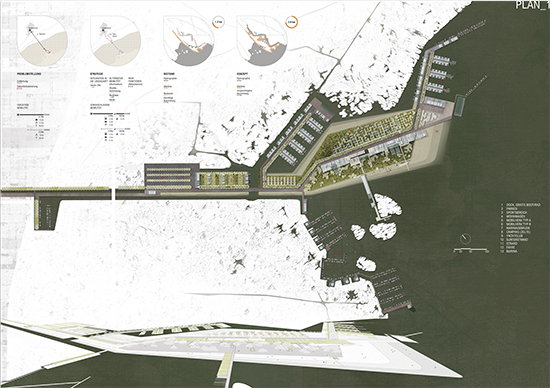 Architekt Abendroth - Seebad Breitenbrunn
