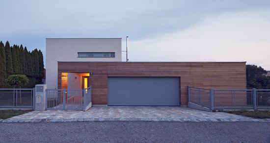 Architekt Abendroth - 2009_Niederkreuzstetten