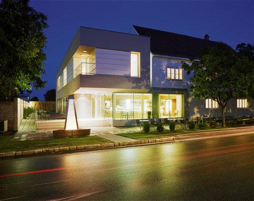 Architekt Abendroth - 2005_Kaffeehaus May
