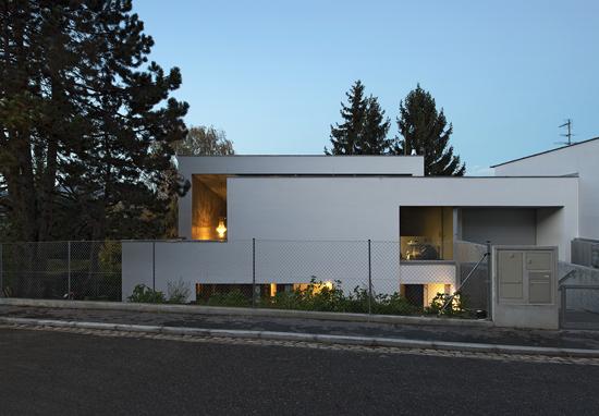 Architekt Abendroth - 2012_Petrovic
