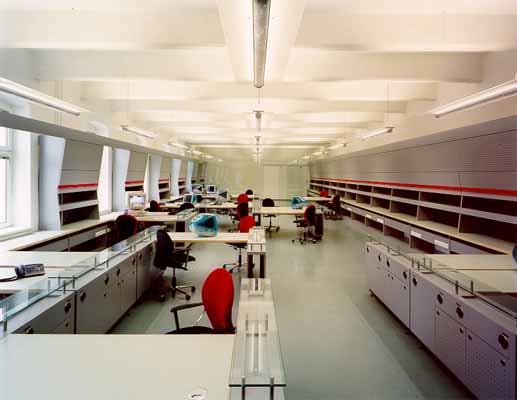 Architekt Abendroth - 2000_Pressetext Auastria